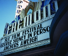 Fremont marquee