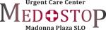 81612 Med Stop Logo Color Bold