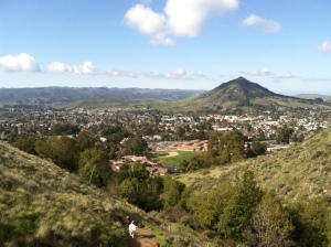 Nice pic of SLO
