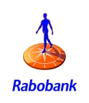 Rabobank new logo