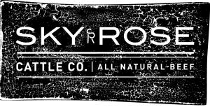 skyrose logo without tint
