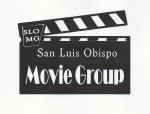 SLO movie group logo
