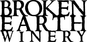 BrokenEarthWiinery_logo_black