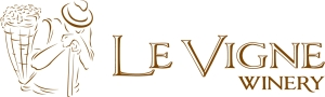 Le Vigne Winery Logo