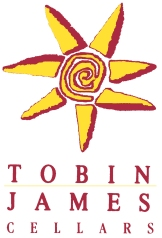 Tobin James Cellars Logo