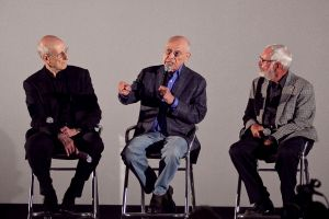 James Cromwell, Alan Arkin & Norman Jewison share stories at the 2010 King Vidor Awards Night