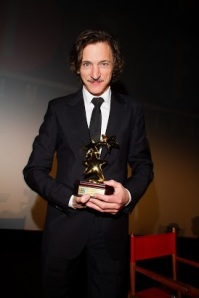 John with award_King_Vidor_Awards_2013_73