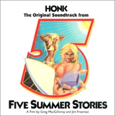 Five-Summer-Stories