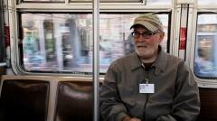 Bob on bus 7x3