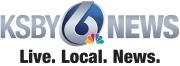 KSBY 6 News Logo