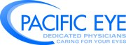 Pacific Eye logo