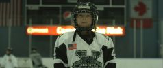 Tomgirl hockey
