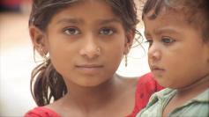 Two Kathmandu Childran