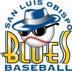 SLO Blues Logo
