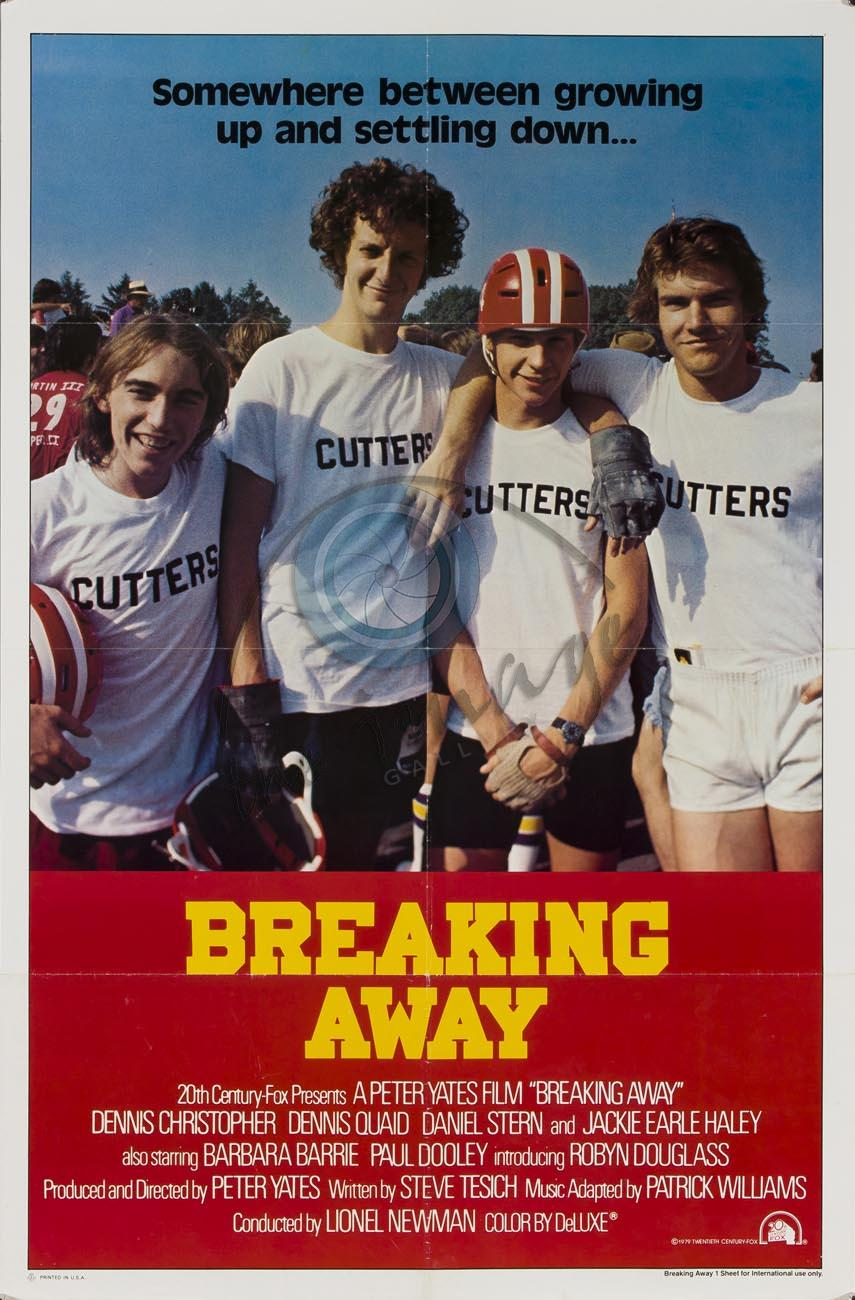 don�t miss the 35th anniversary of �breaking away� san