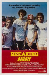 Breaking Away 7