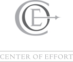 Center of Effort logo