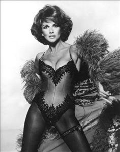 Ann-Margret showgirl