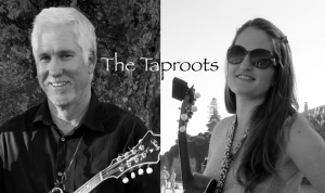 The Taproots B&W