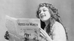 MaryPickford_votes for women