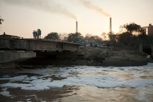foam_river_india