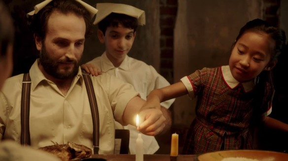 photo-4-true_shabbat_with_arick_cohen_salmea_adam_chernick_and_viviann_yee_directed_by_shana_cohen