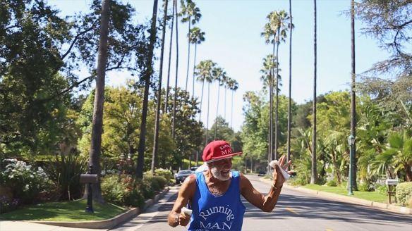 The Running Man of Pasadena   San Luis Obispo International Film